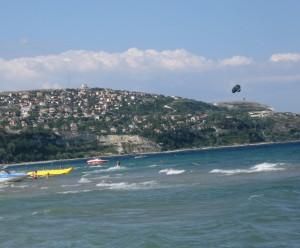 Marea Balcic iulie