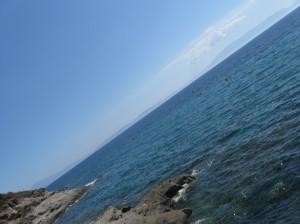 Marea Egee iulie