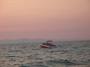 Marea Mediterana iunie