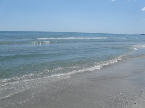Marea Neagra in iunie