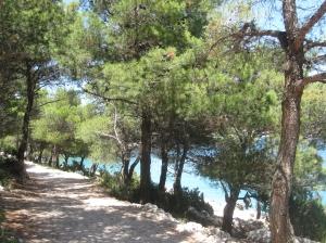 Croatia St Andrew Beach and so (57)