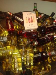 crama in fara alcool