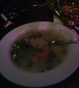 mancare supa